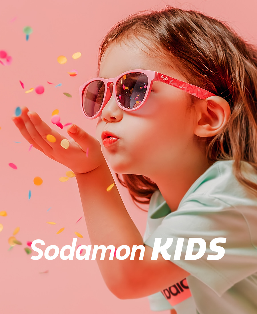 Sodamon KIDS
