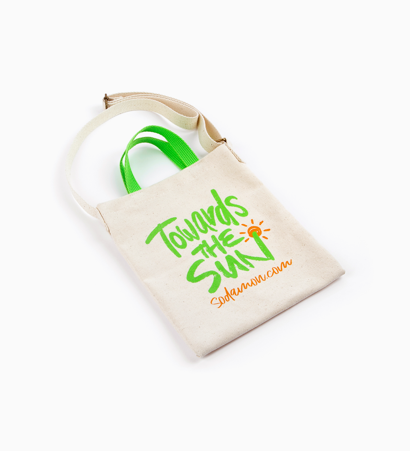 Towards the Sun KIDS ECO BAG